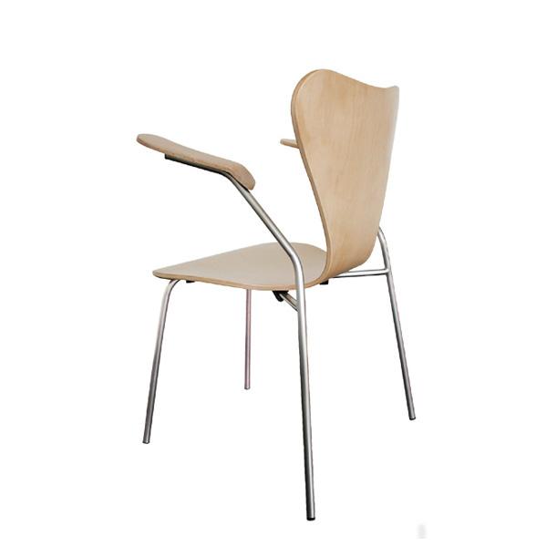 Cadeira Series 7 com braços