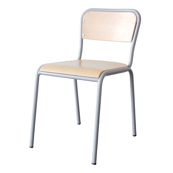 Cadeira de aluno CMM