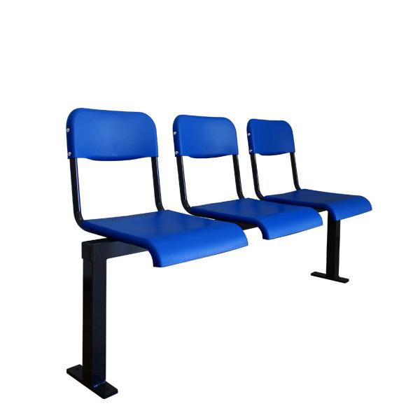 Cadeira MAIS em viga