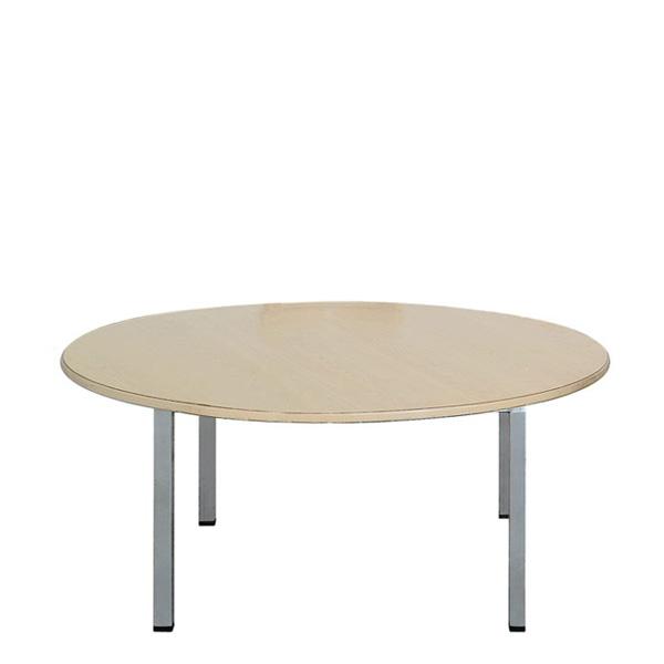 Mesa circular RETA