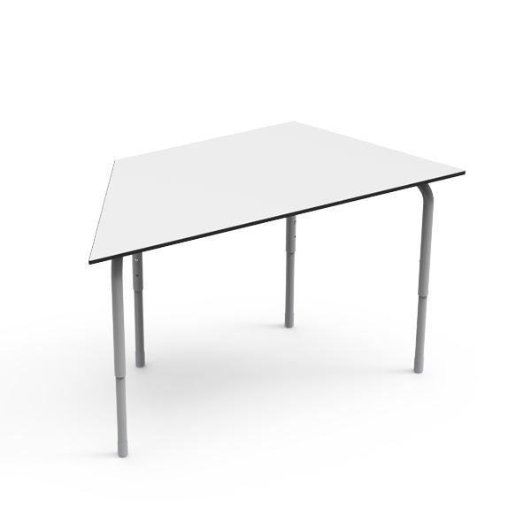 Desk 21 U - Trapezoidal