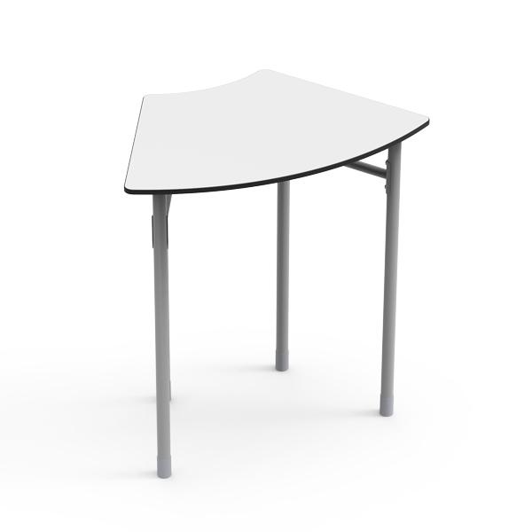 Desk 21 I - Courbe 6