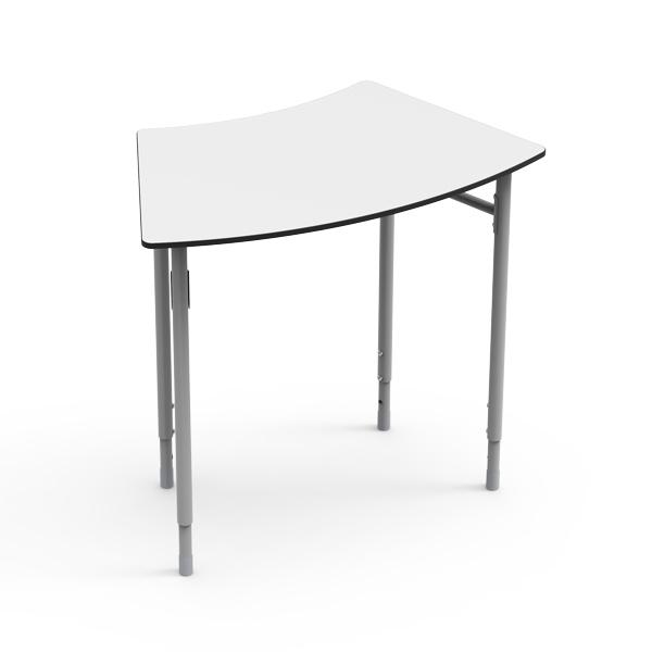 Desk 21 I - Curva 8