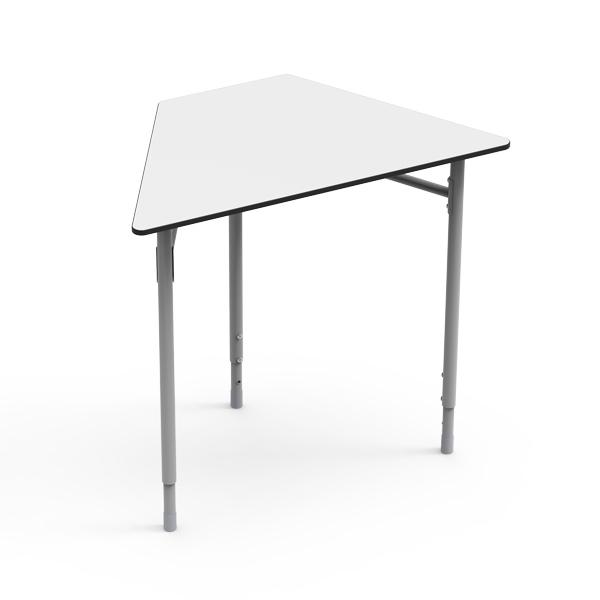 Desk 21 I - Trapezoidal 6