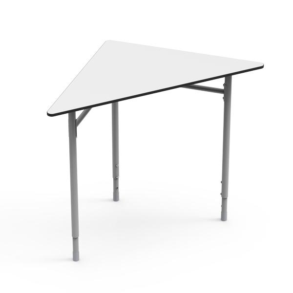 Desk 21 I - Triangular