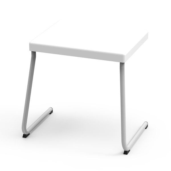 Individual table MAIS Cantilever