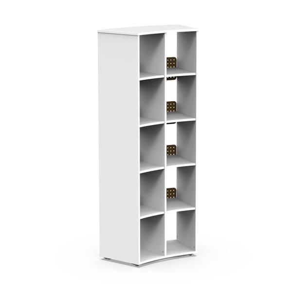 BOX Incurvé Interieur Haut- BCIA
