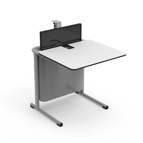 DOK STATION (Versão Monitor Touch i3)