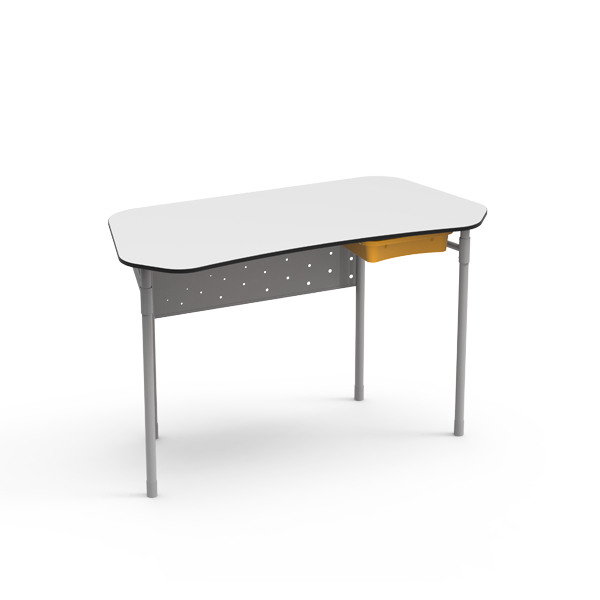 Desk 21 - Professeur